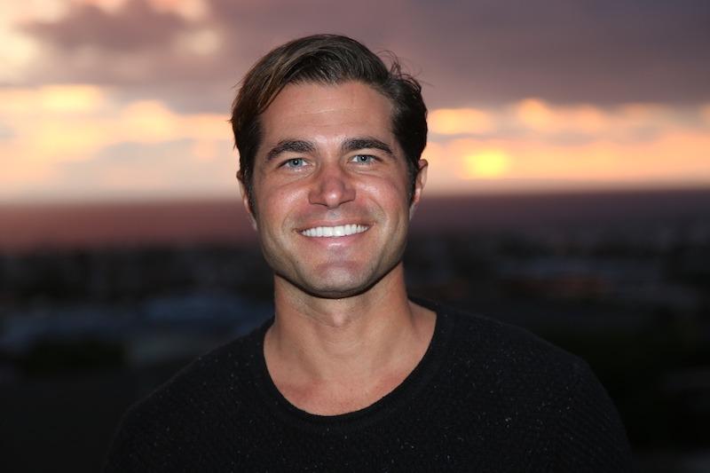 Evan Dorian