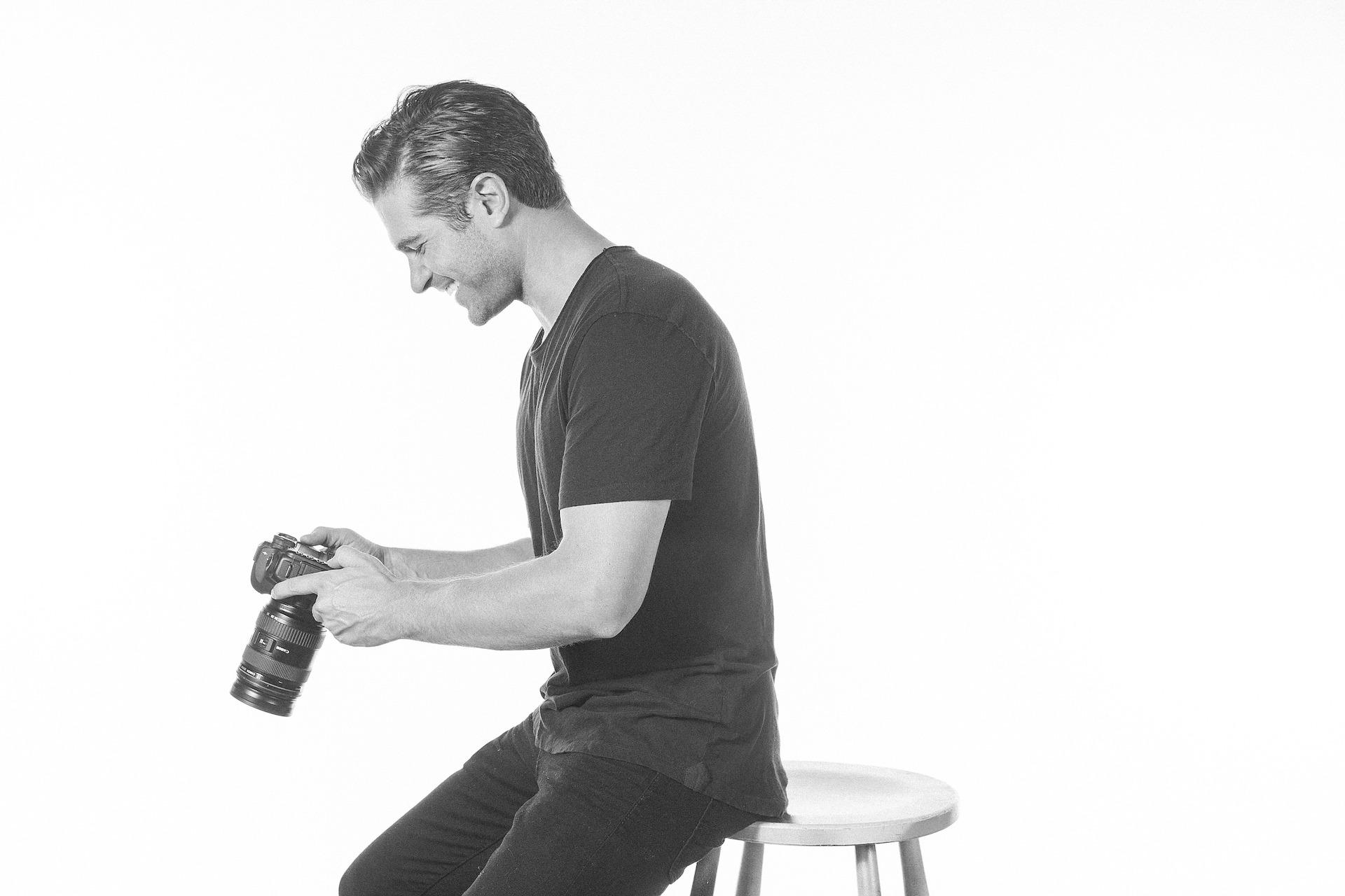Evan Dorian Media Commercial Photographer