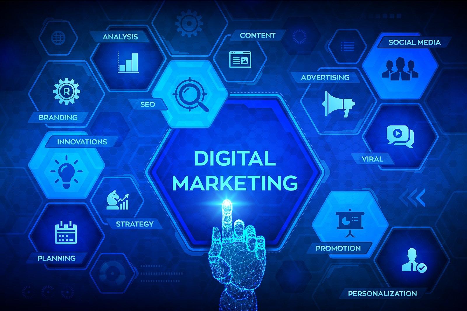 Best Digital Marketing Agency in Newport Beach