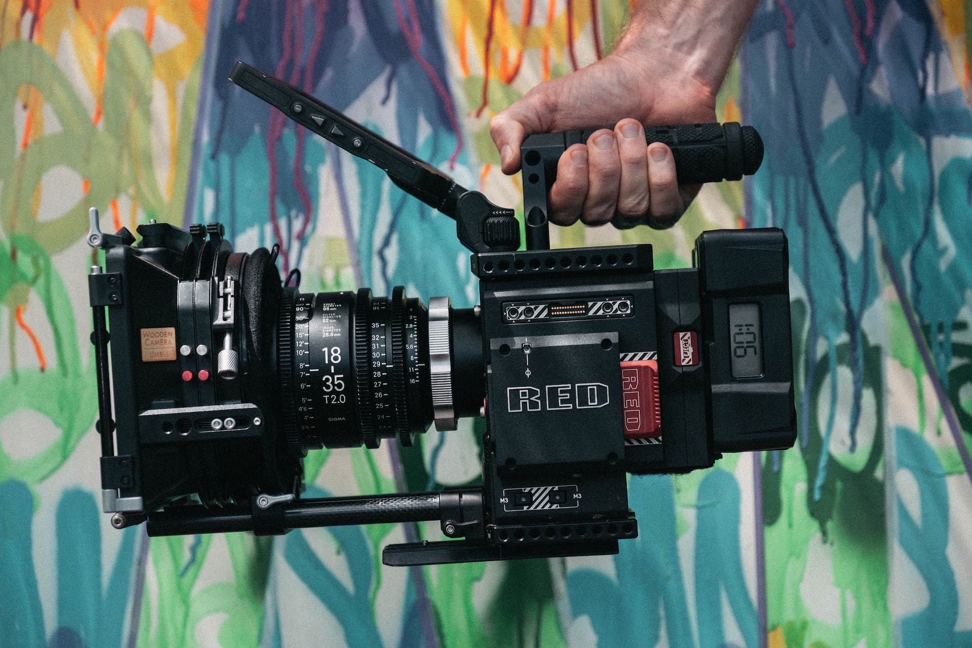 Video Production in Orange County