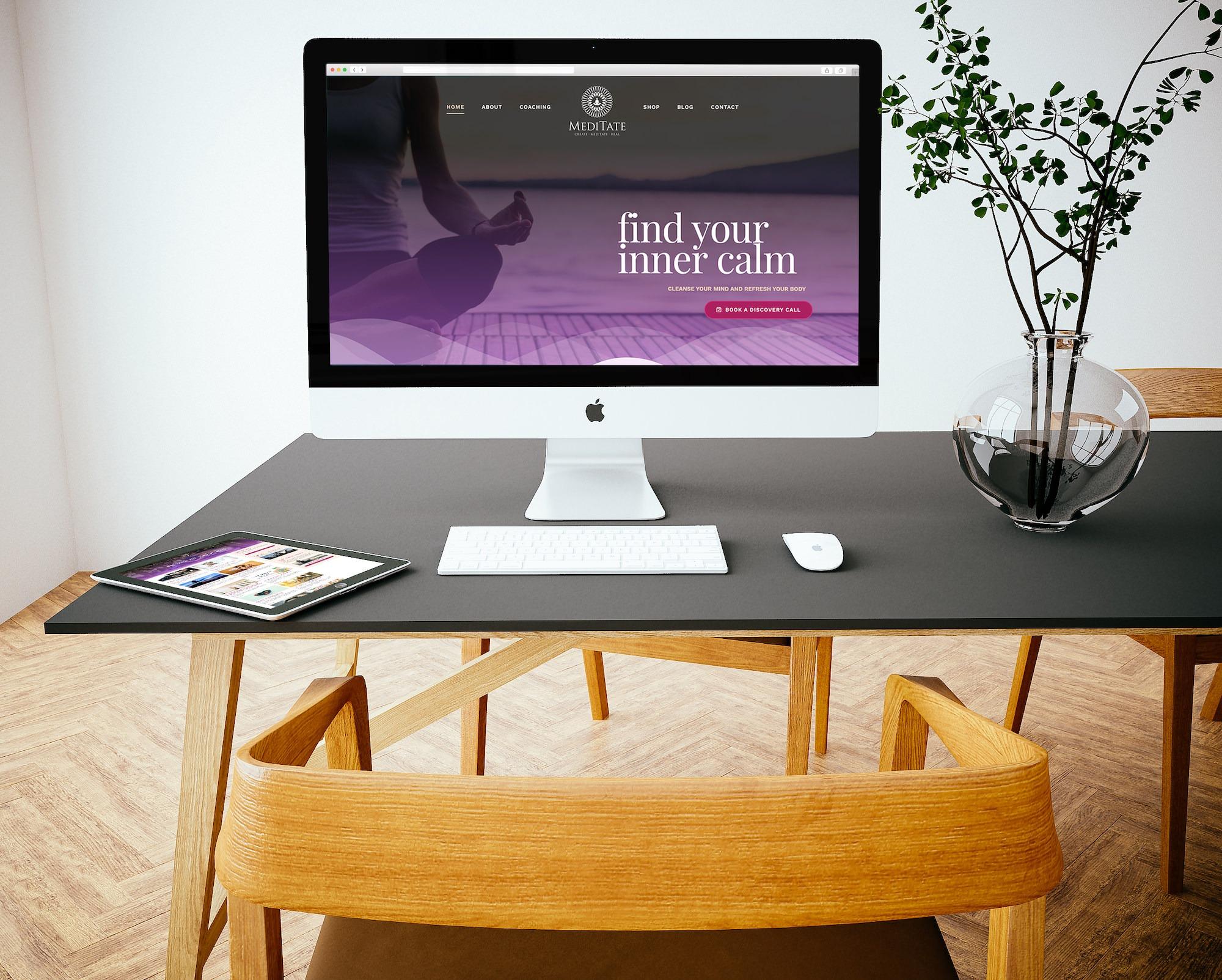 Website Design Newport Beach
