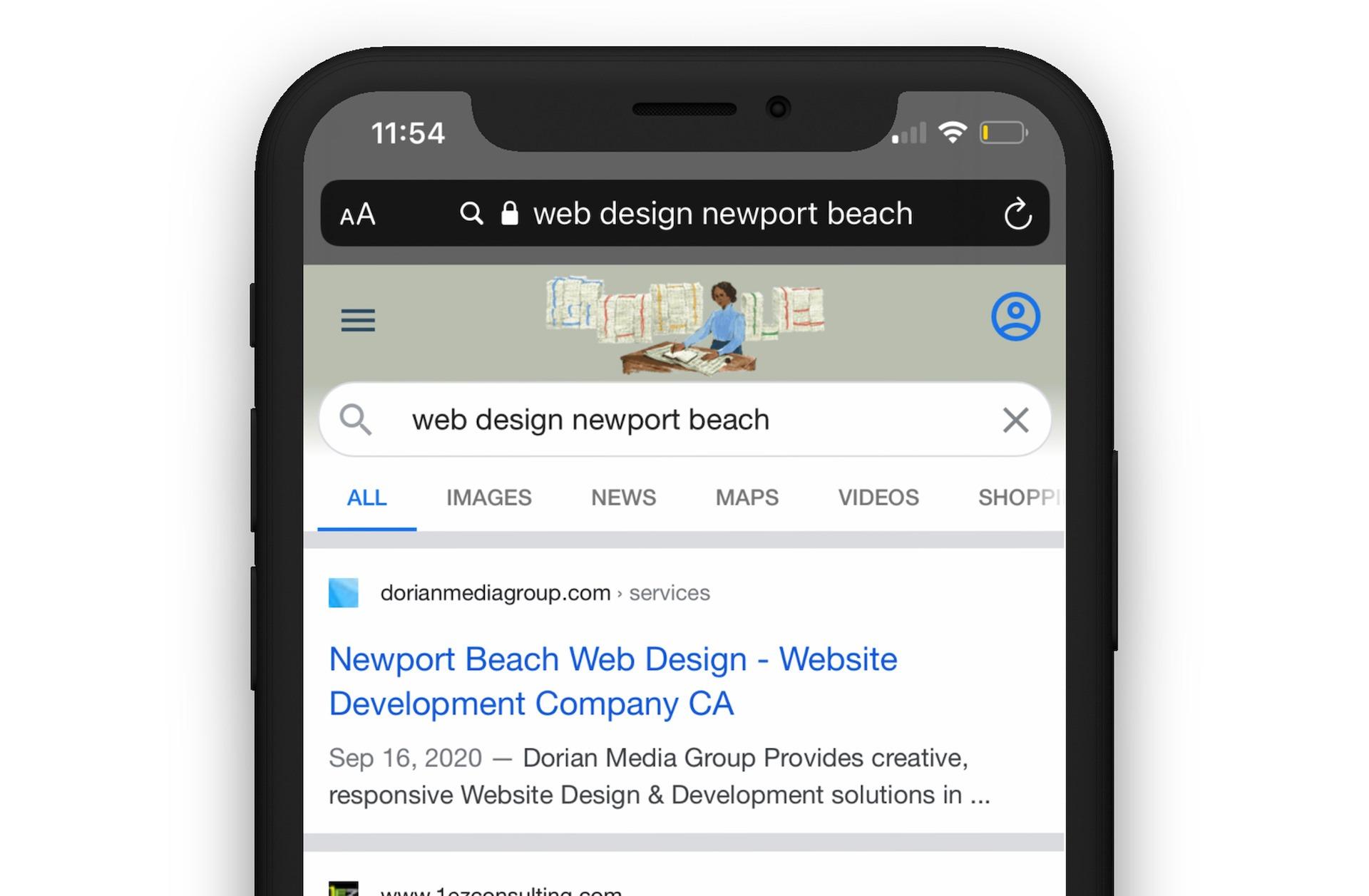 Web-Design-Newport-Beach