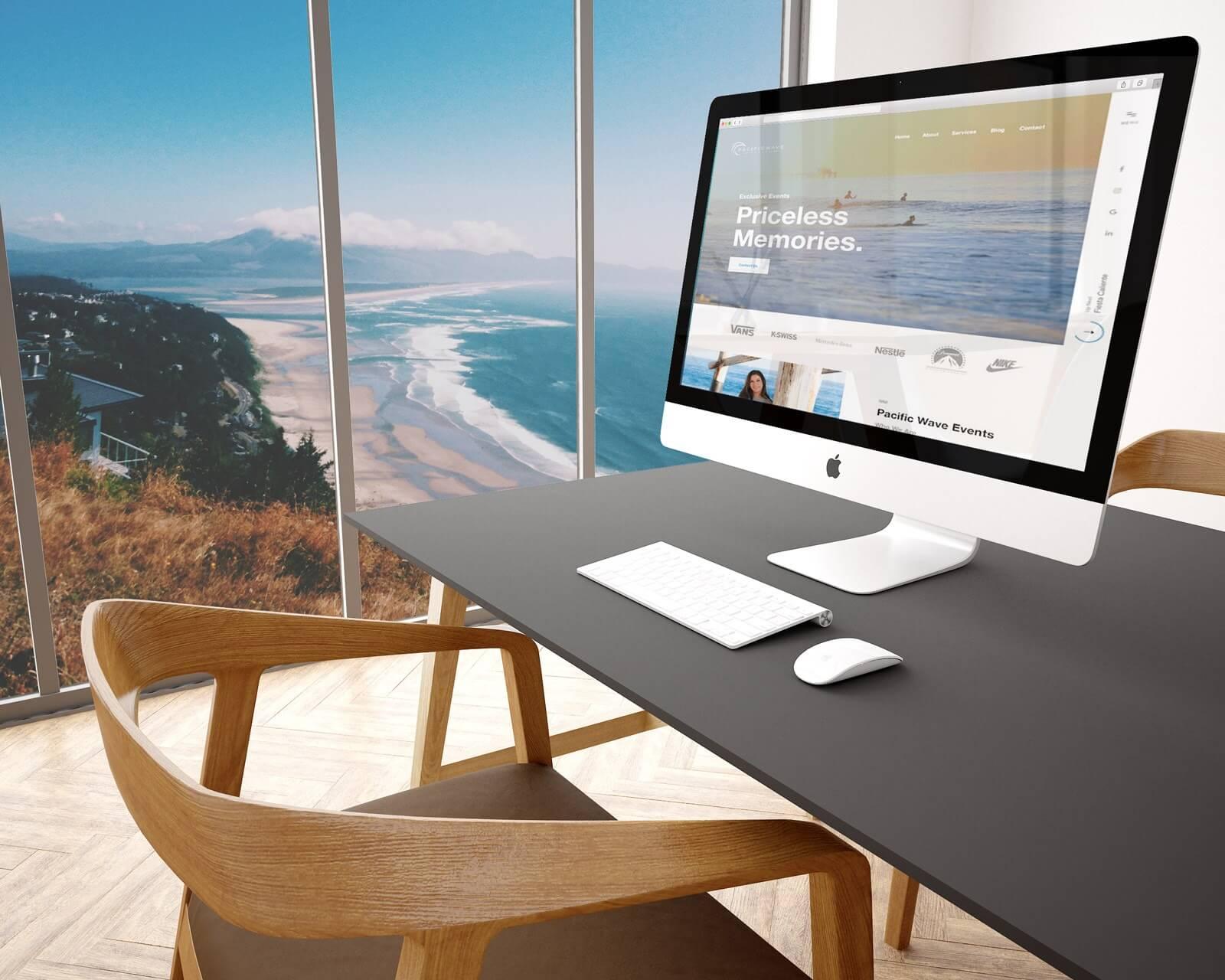 Newport Beach Website Designer