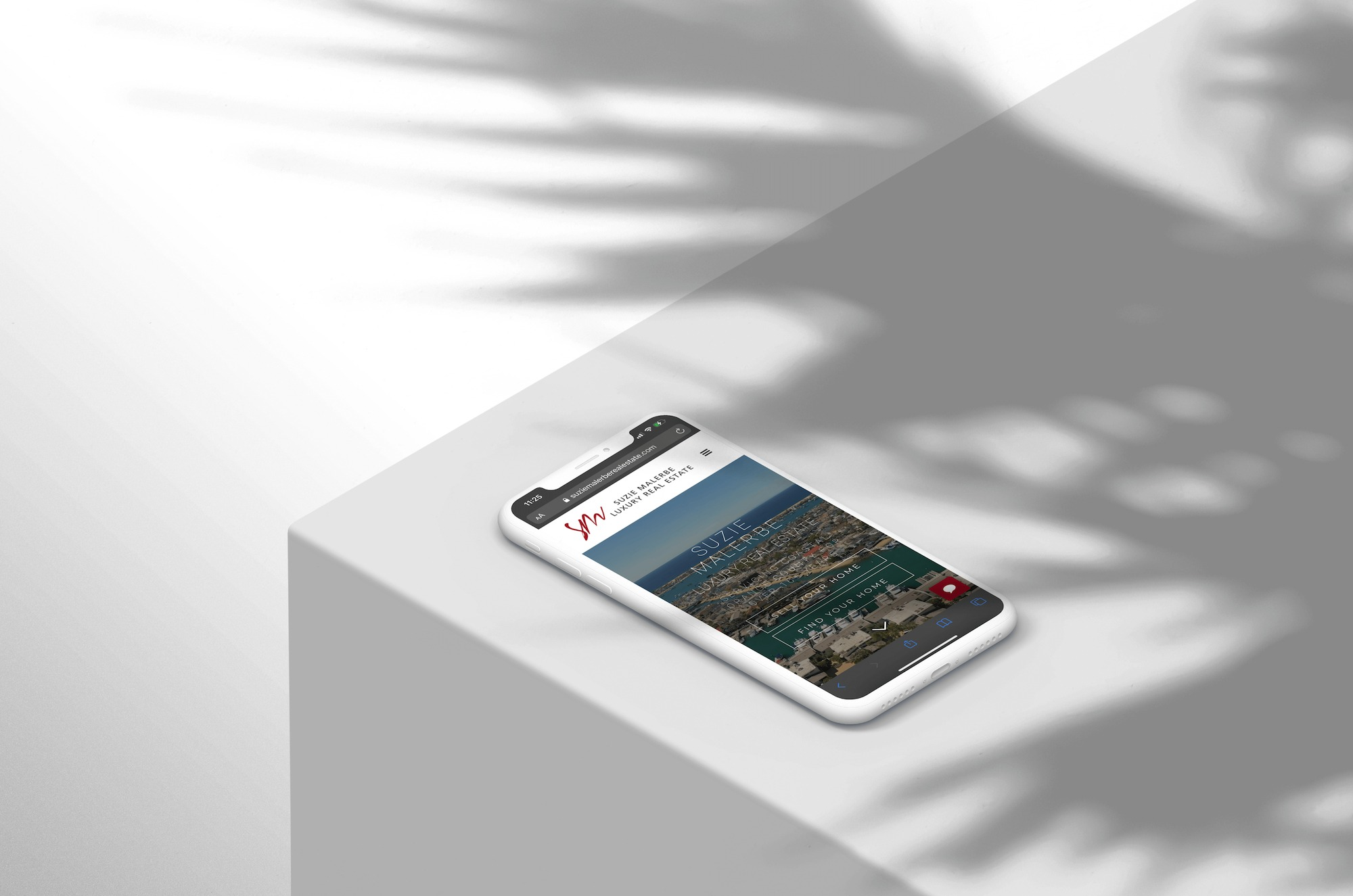Real Estate Website Designer Newport Beach